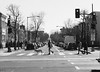 Asif Crossing with Arya (Cosmotographer) Tags: instagramcosmotographer asif arya washington dc leica m9 summicron 50mm walk with locals instagram walkwithlocals tae kim cosmotographer