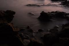 Seaside Sunset - Puerto Penasco (virtualwayfarer) Tags: puertopenasco rockypoint longexposure seascape coast coastal sunset dusk light chasinglight nature naturephotography landscapephotography rocks water seaofcortez mexican alexberger virtualwayfarer travelphotography sony sonyalpha a7rii visitmexico northernmexico natural coastline rocky