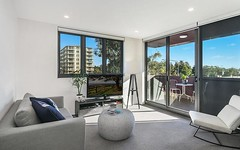 207/104 Northbourne Avenue, Braddon ACT