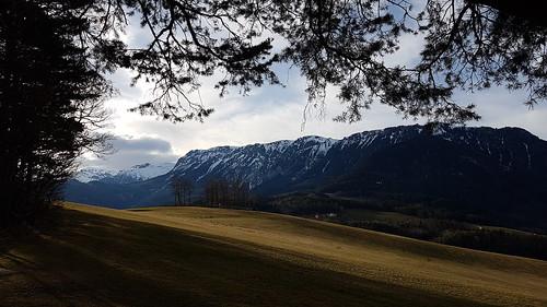 Sonntagsausflug Reichenau an der Rax