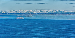 World of Wonders, World of Layers (*Capture the Moment*) Tags: 2017 clouds cruise cruiseship diskobay diskobucht eisberge elemente greenland grönland iceberg msdeutschland sonya7m2 sonya7mii sonya7mark2 sonya7ii sonyfe70200mmf28gmoss sonyilce7m2 wasser water wolken