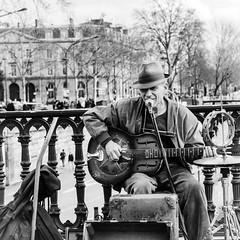 The Blues Is Alright ! (Daniel_Hache) Tags: paris blues îledefrance france fr