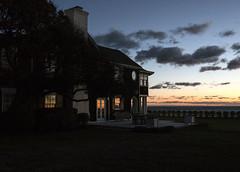 March 2, 2018 0003 (cbonney) Tags: virginia beach atlantic ocean oceanfront home house mansion sunrise dawn morning lookingeast