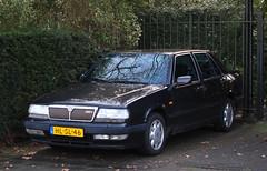 1994 Lancia Thema 2.0 Turbo 16v LX (rvandermaar) Tags: 1994 lancia thema 20 turbo 16v lx lanciathema sidecode5 hlsl46 rvdm