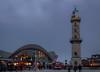 Teepott und Leuchtturm in Warnemünde (Georg Brutalis) Tags: mecklenburgvorpommern teepott leuchtturm warnemünde vorpommern rostock mecklenburg deutschland de