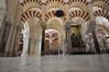 ARCHI (ADRIANO ART FOR PASSION) Tags: andalusia spagna cordoba moschea archi colonne interno nikon nikond90 prospettiva adrianoartforpassion architettura sigma1020 13mm soffitto arco
