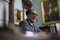 Council Member Robert Cornegy Jr. Chairs Housing Hearing--Credit William Alatriste (New York City Council) Tags: district36 featured