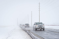 Country Road in March Storm (I saw_that) Tags: uncool uncool2 uncool3 uncool4 uncool5 uncool6 uncool7