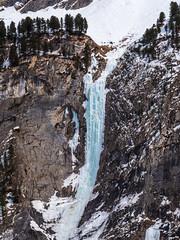 Avers (oonaolivia) Tags: avers graubünden grisons schweiz switzerland landscape landschaft wasserfall waterfall eis icedwater iced frozen nature walking hiking