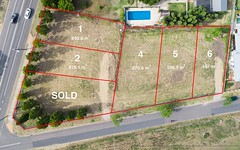 Lot 4, 94 Belmore Road, Lorn NSW