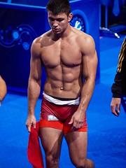 P1014699 (CombatSport) Tags: wrestling collegewrestling olympicwrestling wrestler fighter lutteur ringer