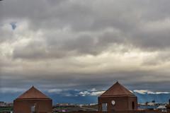 Skies covered (ninestad) Tags: