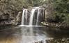Cradle Mountain (bronwyn_d) Tags: tasmania cradlemountain mountain rainforest australia waterfall pencilpine
