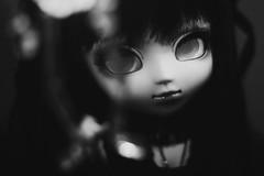 (hauntiing) Tags: pullip laura pullips doll dolls toy toys skeleton halloween