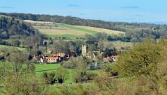 Hambleden, Buckinghamshire, England (Oswald Bertram) Tags: chilterns chilternhills angleterre inglaterra inghilterra greatbritain grosbritannien grandebretagne granbretagna granbretaña