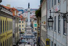 Lisbon, Portugal (Christy Turner Photography) Tags: landscape scenery beautiful travel worldtravel nikon throughherlens lisbon portugal christy turner photography calgarytravelphotographer
