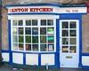 Canton Kitchen, Monmouth (Charles Dawson) Tags: monmouth shopfront wales cymru uk