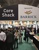 The Core Shack at PDAC 2018 (Zimtu Capital Corp. (TSXv: ZC)) Tags: pdac2018 coreshack barrick