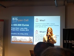 """MeetUp Linz 19.03.2018 • <a style=""""font-size:0.8em;"""" href=""""http://www.flickr.com/photos/146381601@N07/40042153635/"""" target=""""_blank"""">View on Flickr</a>"""