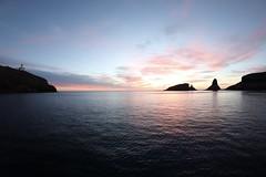 12. Amanecer en la Isla Grossa (Manupastor43) Tags: islagrossa islascolumbretes f35 samyang 8mm eos200d canon