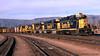 The Score EMD 4 - GE 1 (GRNDMND) Tags: trains railroads santafe atsf locomotive emd gp35 sd452 sd45 sd26 ge u36c rana colton california