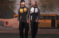 Sports♥ (coconut110) Tags: avatar mesh blog blogging blogger blogs new release men man guy gay male femboy pants events sport online secondlife second life skin blue only monthly homme skater catwa daniel catwadaniel mode body bodys bodies booty meshclothes clothes bed play game doux meva mandala jail event mountain the mens dept department tmd