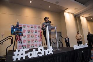 February 24, 2018 Fair Shot Fair