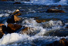 Rough Waters of Life (Astral Will) Tags: dam isolation water rapids current rocks power force