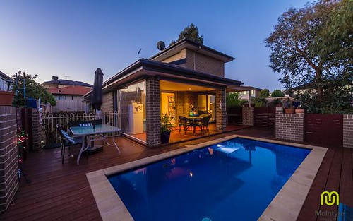 1 Mary Lee St, Bonython ACT 2905