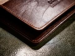 KakaoTalk_20171115_142551904 (GVG STORE) Tags: leather belt wallet americancasual vintage mensstuff menswallet lightercase gvg gvgstore gvgshop