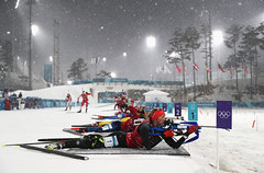 Olympic Winter Games PyeongChang 2018 - Day 13 (PyeongChang2018_kr) Tags: 2018평창 2018평창동계올림픽대회 2018평창동계패럴림픽대회 평창동계올림픽 13일차 pyeongchang2018 pyeongchangolympics pyeongchangparalympics olympics day13