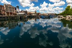 Universal Studios Harbor (MarcStampfli) Tags: florida nikond3200 themeparks universalorlando universalstudiosflorida