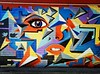 TOWNSEND STREET (openhammer) Tags: albury murals australia streetart