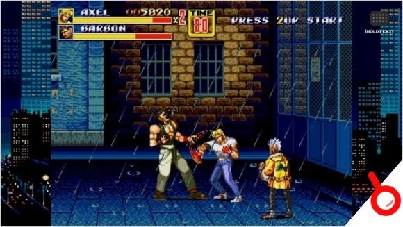 世嘉將推《經典MD遊戲合集》收錄50多款遊戲