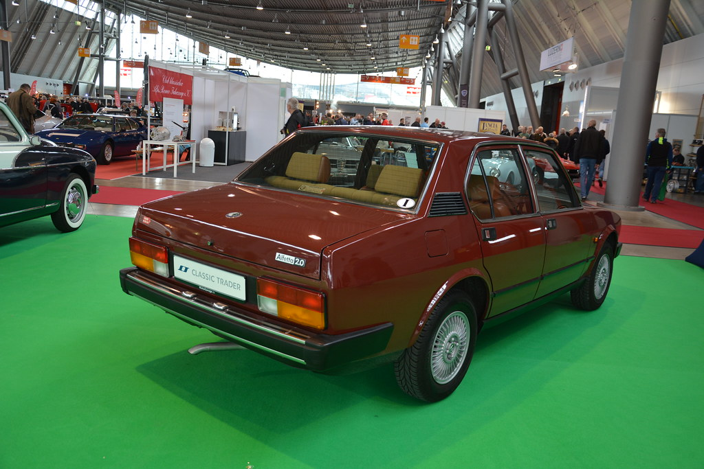 The World\'s most recently posted photos of alfetta and classic ...