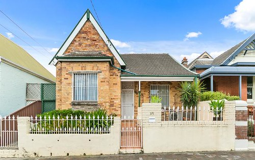 35 Juliett St, Marrickville NSW 2204