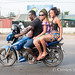 Abidjan afternoon