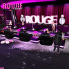 Rouge Girl Easter Playbunnies (♡ R O U G E ♡) Tags: easter playbunnies playmate playboy second life secondlige night club brothel strip rouge