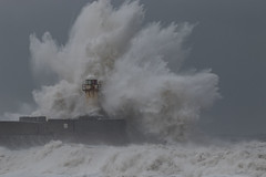 High Tide (dave.pix2013) Tags: southgare teesmouth