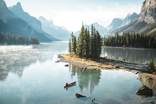 Canadien dream.