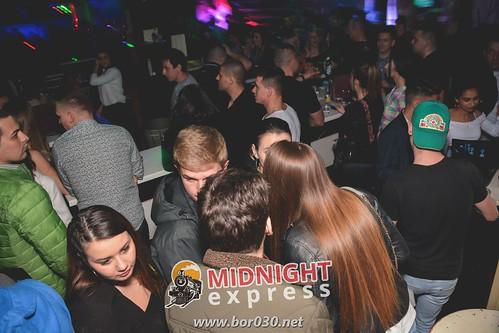 Midnight express (17.03.2018)