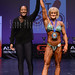 Womens Physique GM Robin Gray