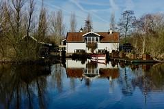 DSC06516 (hofsteej) Tags: middendelfland zuidholland holland netherlands vlaardingervaart broekpolder march