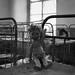 Chernobyl Exclusion Zone, Ukraine - February 2018