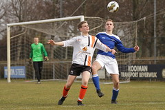 """HBC Voetbal • <a style=""""font-size:0.8em;"""" href=""""http://www.flickr.com/photos/151401055@N04/40258633614/"""" target=""""_blank"""">View on Flickr</a>"""