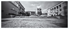Fotografía Estenopeica (Pinhole Photography) (Black and White Fine Art) Tags: fotografiaestenopeica pinholephotography camaraestenopeica pinholecamera pinhole estenopo estenopeica agujeropequeño lenslesscamera camarasinlente sanjuan oldsanjuan viejosanjuan puertorico