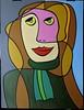 2018-03-23 439 (Alain Bégou Images) Tags: alainbegou acrylique acryl abstrait abstrack painting