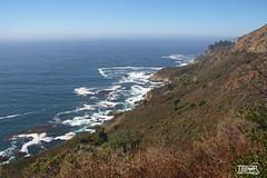 Californian Coast (morbidtibor) Tags: usa california highway1 coast bigsur