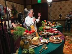 Disney California Adventure Food and WIne Festival 2018