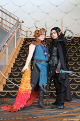 IMG_7660 (willdleeesq) Tags: cosplay cosplayer cosplayers lbce lbce2018 longbeachcomicexpo longbeachcomicexpo2018